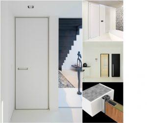 3 Desain Populer Pintu Minimalis Jati