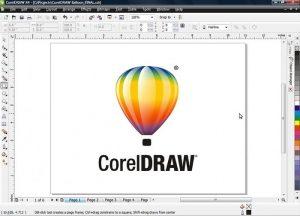 Cara Export Gambar di Corel Draw Beserta Tipsnya